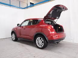 nissan juke trunk space nissan juke tekna 1 6 dig t cvt automatic 5dr 4x4 2011 rica