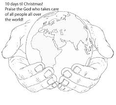 rich young ruler coloring page world in his hands coloring page pre k sunday pinterest