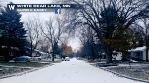 thanksgiving forecast snow could hinder travel weathernation