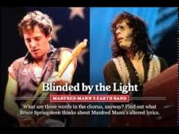 Blinded By The Lifht Funkstar De Luxe With Manfred Mann Blinded By The Light Youtube