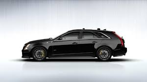 2014 cadillac cts v wagon 2014 cadillac cts v wagon information and photos zombiedrive