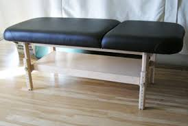 hydraulic massage table used eh virtual garage sale educating hands of massage