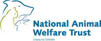 national animal welfare trust christmas cards