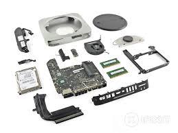mac mini mid 2011 teardown ifixit