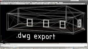 home designer pro import dwg are chief architect files compatible with autocad