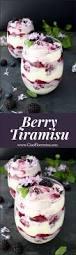 tiramisu recipe tyler florence postres en tarro crema de mascarpone frutos rojos y crumble de