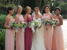 amsale bridesmaid amsale bridesmaid dresses blush bridesmaid dresses dressesss