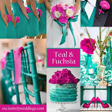 teal wedding teal blue wedding