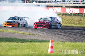 Eastern European Drift Championship European Car Magazine
