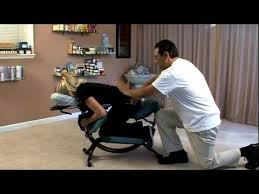 Massage Therapy Chairs Dolphin Ii Massage Chair Demo Youtube
