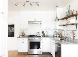 Small Kitchen Before And After Photos My Small Kitchen Before And After Bay On A Budget