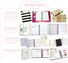 gorgeous planner inserts tutorial part 1 dashboards ra element