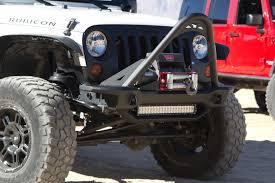 jeep front bumper excessive industries jeep jk jku front bumper
