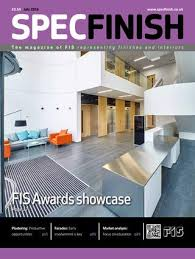 Claremont Group Interiors Ltd Fis Focus June 2017 By Fis Finishes And Interiors Sector Issuu