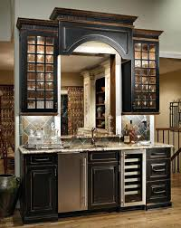 painting a kitchen island painting kitchen cabinets black distressed distressed black