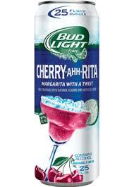 bud light rita variety pack price bud light lime cherry ahh rita total wine more