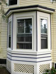 bay window moulding how to build from scratch best windows design