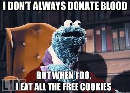 Donation Meme - 39 best blood donation humor images on pinterest ha ha blood