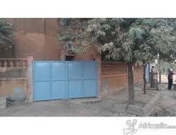 maison 2 chambres a louer maison 2 chambres salon a louer a la zone 1 ouagadougou région