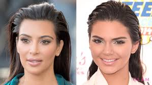 get slicked back hair like kim kardashian hair report youtube