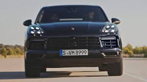 new porsche 2018 porsche cayenne 2018 ready to fight range rover sport youtube