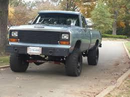 dodge ram 89 1989 dodge ram cummins 5 9l turbo diesel 4wd