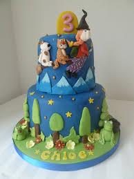 room on the broom birthday cake wedding u0026 birthday cakes from