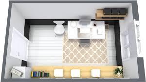 create an office floor plan home design 3d room sketcher home office design floor plan with