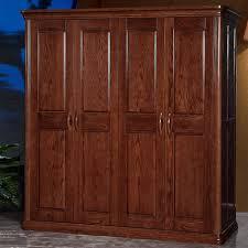 Red Oak Bedroom Furniture by Buy Simple Bright Red Oak Bedroom Furniture Imports 1 8 Meters Of