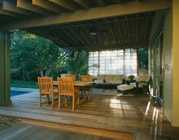 covered patio designs patio contemporary with outdoor seating
