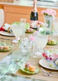 brunch table entertaining ideas set the table essentials events inspiration