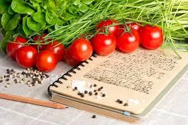livre de cuisine a telecharger ouvrez le livre de cuisine vintage avec du texte ancien de recette