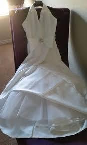 mcclintock wedding dresses mcclintock 400 size 10 used wedding dresses