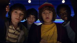 Series Uk - yougov a fifth of uk netflix subscribers saw stranger things in