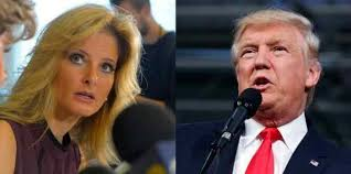 Banging On The Bathroom Floor Ex Apprentice Summer Zervos Paid 500 000 By Gloria Allred To