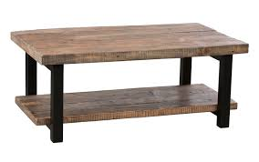 Rustic Coffee Tables And End Tables Room Remix