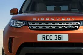 discovery 5 is alive land rover u0027s new seven seat practicality