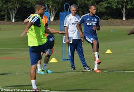 chelsea youth players roman abramovich demands improvement from chelsea s academy after