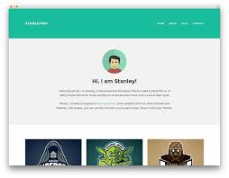 25 best free wordpress themes built with bootstrap 2017 colorlib