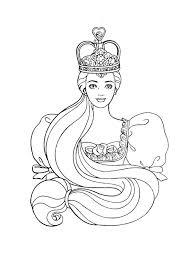 barbie princess coloring pages printable 7 pictures bratz u0027 blog