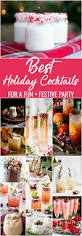 holiday cocktails 30 fabulous holiday cocktails sure to impress your guests sarah