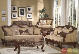 Luxury Leather Sofa Sets Living Room Design Traditional Living Room Furniture Luxury Sofa