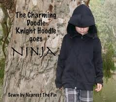knight hoodie nearest the pin