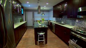 Kitchen Crashers Alison Victoria by Brakur Featured On Kitchen Crashers Brakur Custom Cabinetry