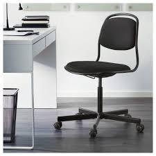 Ikea Office Swivel Chair Office Office Chairs Ikea Markus Swivel Chair Glose Black Ikea