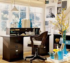 bay window desk remarkable rectangle chocolate wooden office desk small space