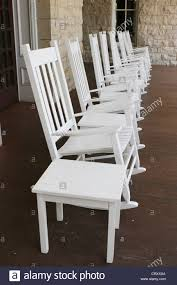 White Rocking Chair Rocking Chairs Stock Photos U0026 Rocking Chairs Stock Images Alamy