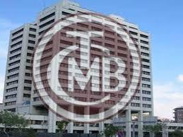 Merkez Bankası Personel Alımı 2012