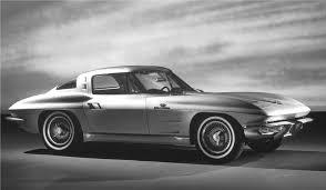 stingray corvette 1963 three things to about the split window corvette