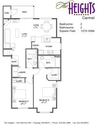 pacific mall floor plan floor plan and ameneties the heights